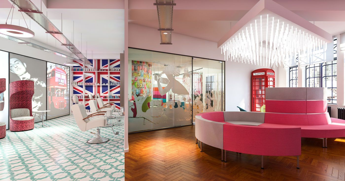A bespoke office design for your business