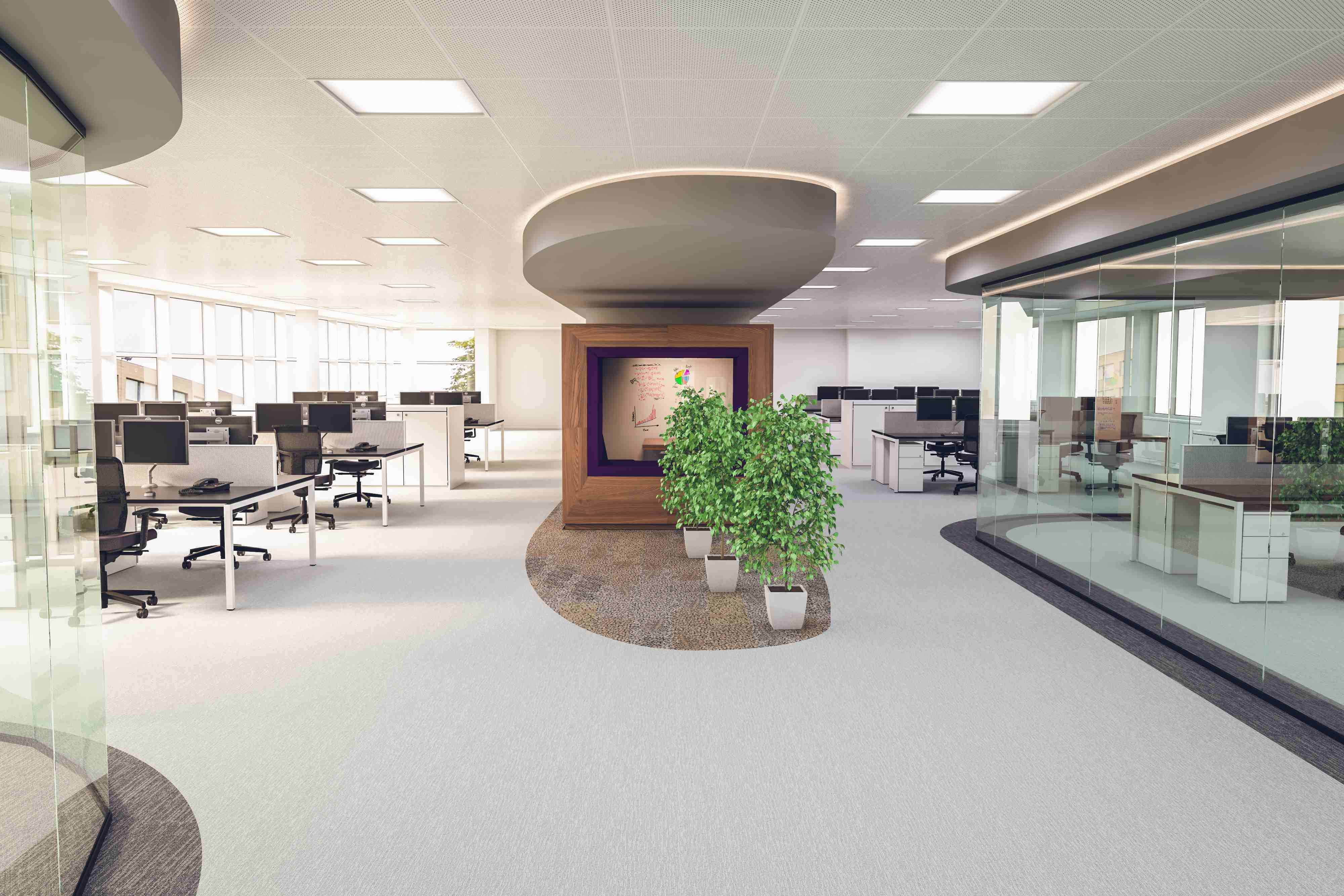 great office interiors. Why Great Office Interiors In Slough Matter, Now And The Future