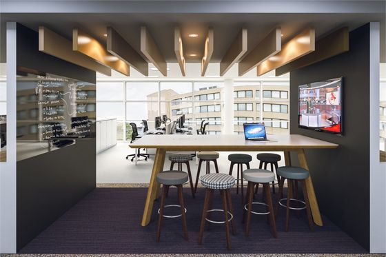 Why you should bestow a modern office design on your business