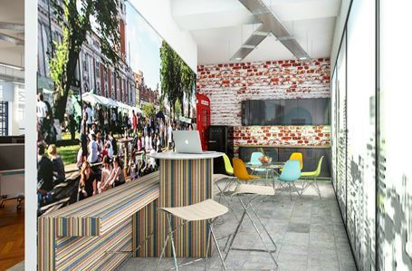 When is the time right for a new office design?
