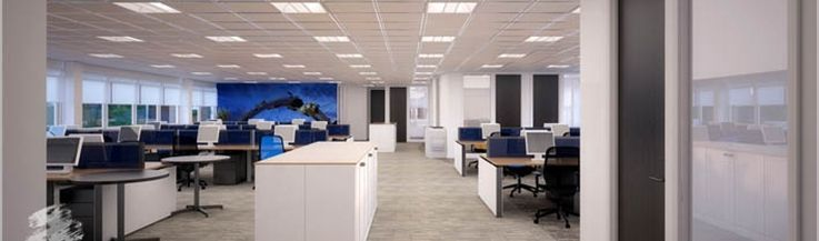 Why Should You Have A New Office Fit Out?