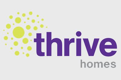 A new office design in Hemel Hempstead for Thrive Homes