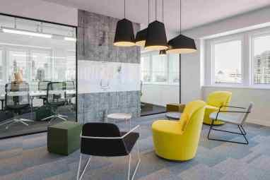 Communicate your company's culture better, with an office refurbishment