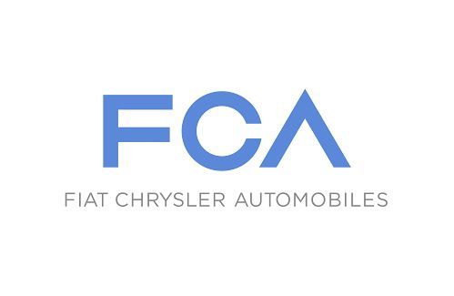 Fiat Chrysler Automobiles' new office design in Slough