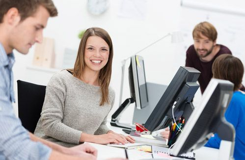 6 tips for a happy and productive workplace
