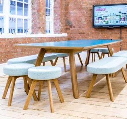 The five spaces you need to cater for success, with an office refurbishment in London