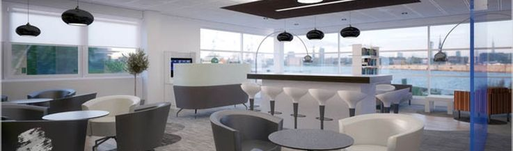 Why Is It Important For Your Office Interior To Reflect Your Brand?