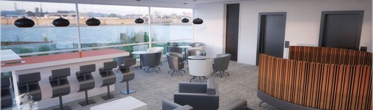 Engaging Millennials With Efficient And Friendly Office Design