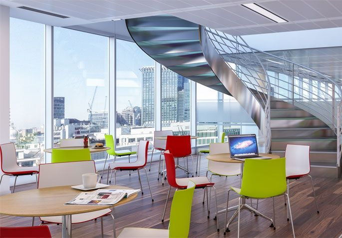 Does Your Office Design Create The Right First Impression?
