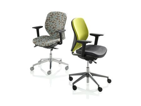 bespoke design office chairs