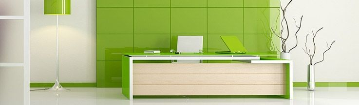 Study Shows Green Offices Make Employees Happier And More Productive