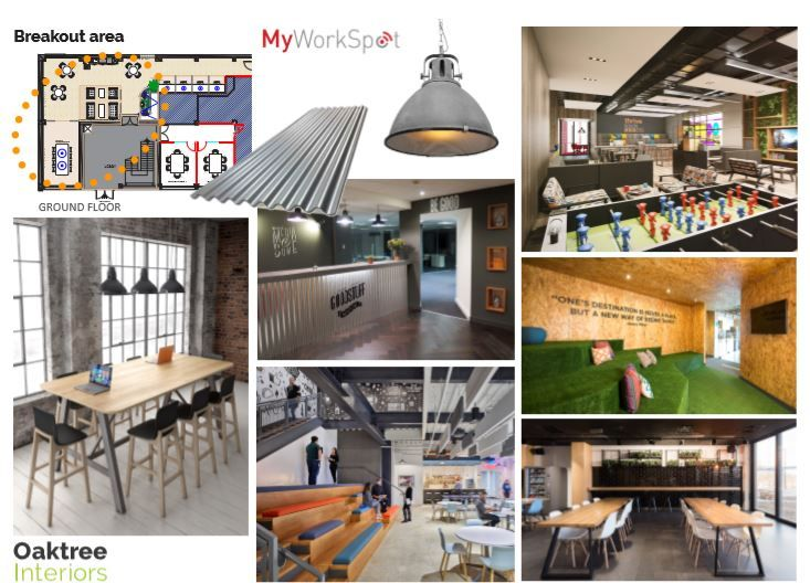 How we're undertaking an innovative office refurbishment in Maidenhead for MyWorkSpot