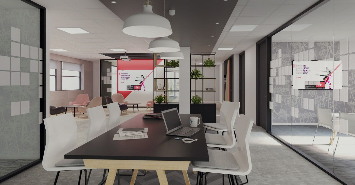 How Millennials are influencing office fit out companies in London